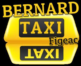 Bernard Taxi à Figeac (46)